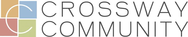 Crossway Community Inc logo