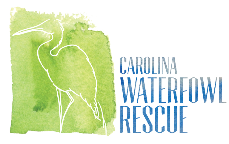 Carolina Waterfowl Rescue logo