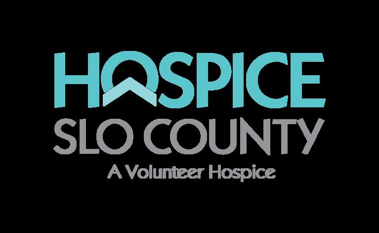 Hospice of San Luis Obispo County logo