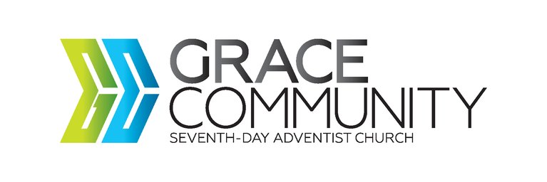 Grace Community Seventh Day Adventist logo