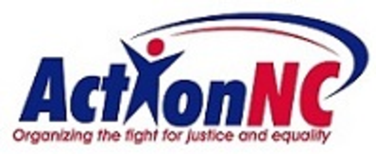 Action Institute NC logo