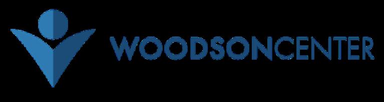 Woodson Center logo