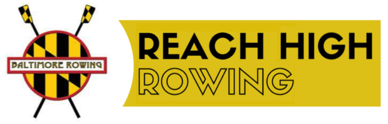 Reach High Rowing