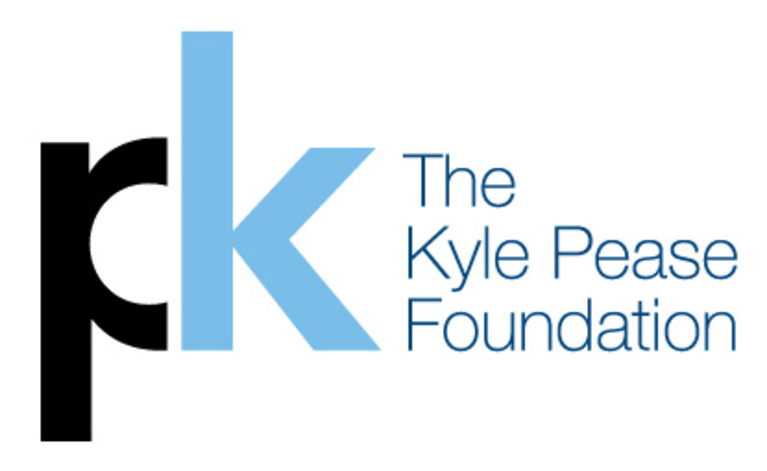 Kyle Pease Foundation logo
