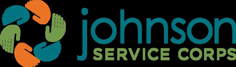 JOHNSON SERVICE CORPS logo