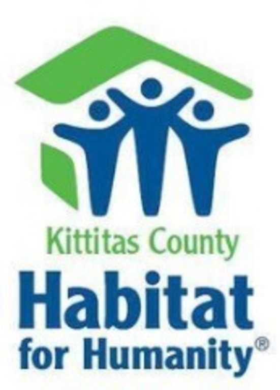 Kittitas County Habitat for Humanity logo