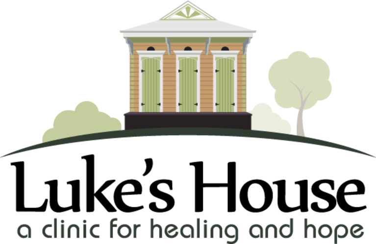 Lukes House: A Clinic for Healing and Hope