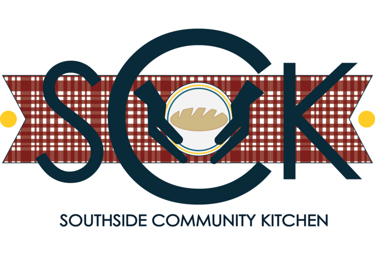 SOUTHSIDE COMMUNITY KITCHEN  logo