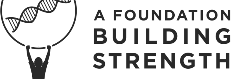 A Foundation Building Strength logo