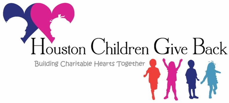 Houston Children Give Back