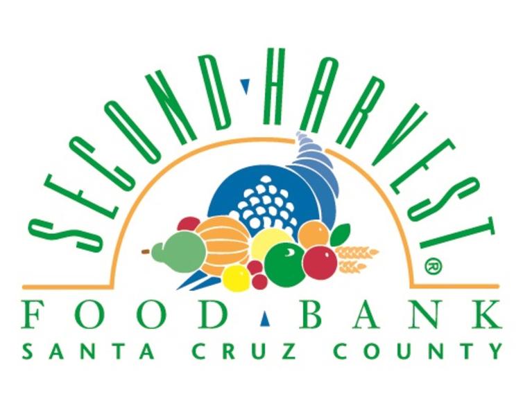 Second Harvest Food Bank Santa Cruz County