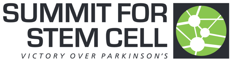 Summit for Stem Cell Foundation logo
