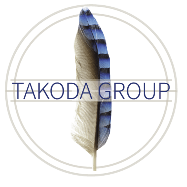 Takoda Group logo