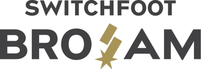 SWITCHFOOT BRO-AM Foundation logo