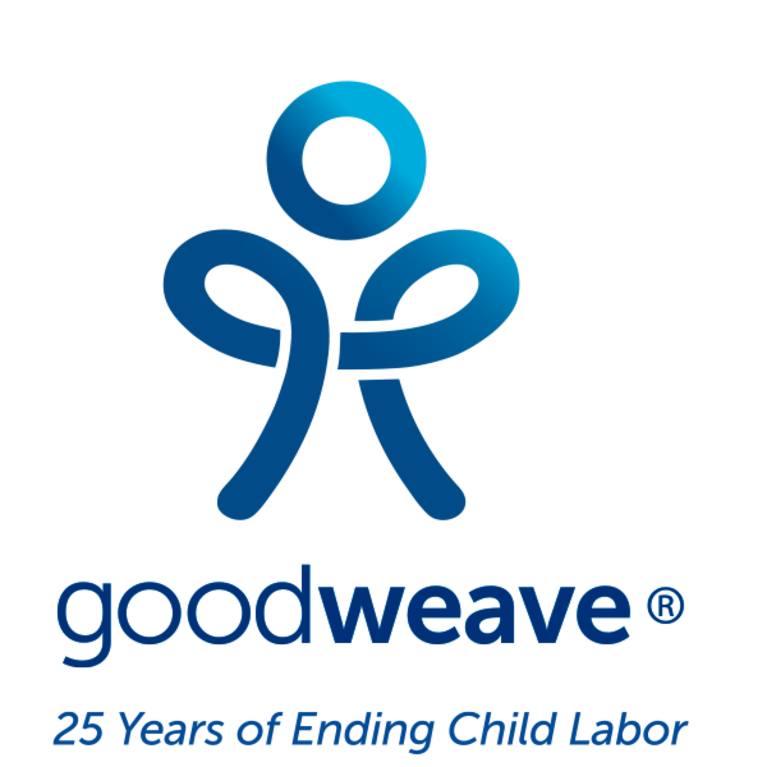 GoodWeave International logo