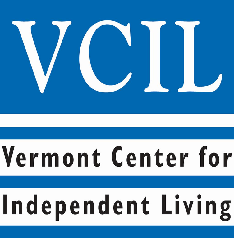Vermont Center for Independent Living (VCIL) logo
