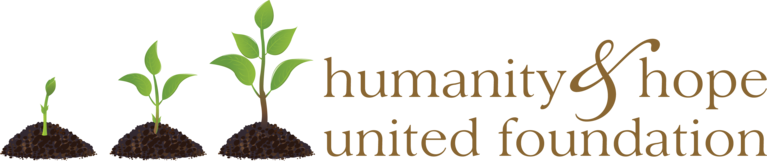 HUMANITY AND HOPE UNITED FOUNDATION INC