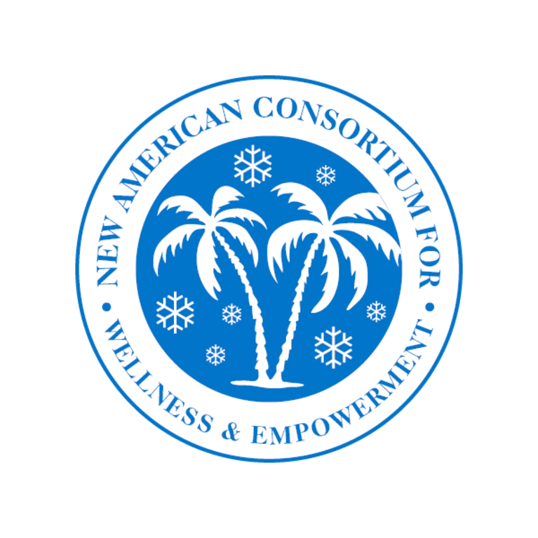 NEW AMERICAN CONSORTIUM FOR WELLNESS AND EMPOWERMENT
