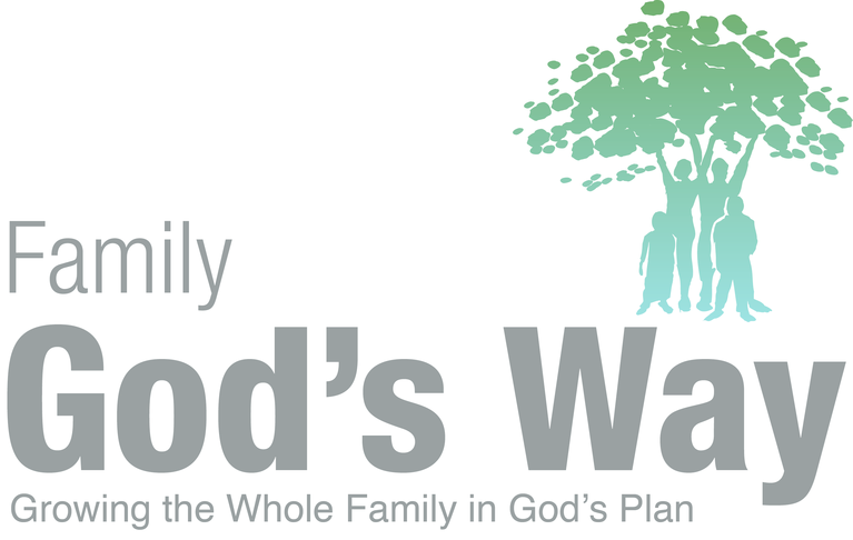 Family God's Way
