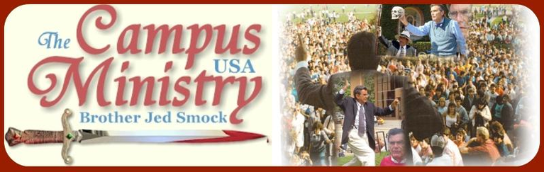 The Campus Ministry USA
