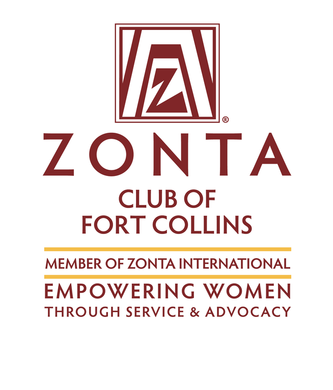 Zonta Club Fort Collins Foundation logo