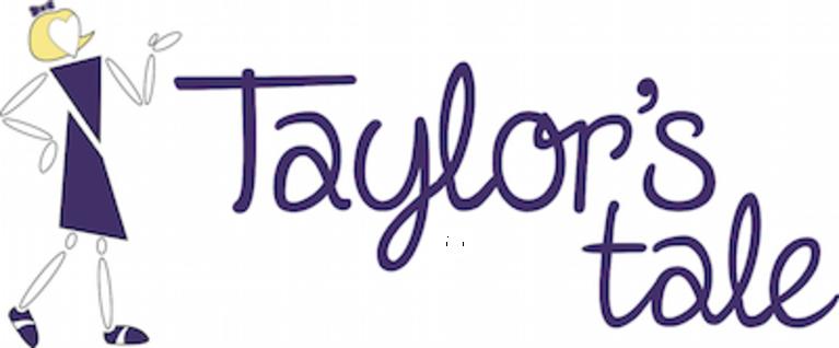 Taylor's Tale logo