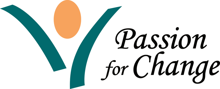 PASSION FOR CHANGE