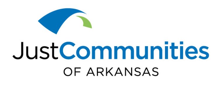 Just Communities of Arkansas logo