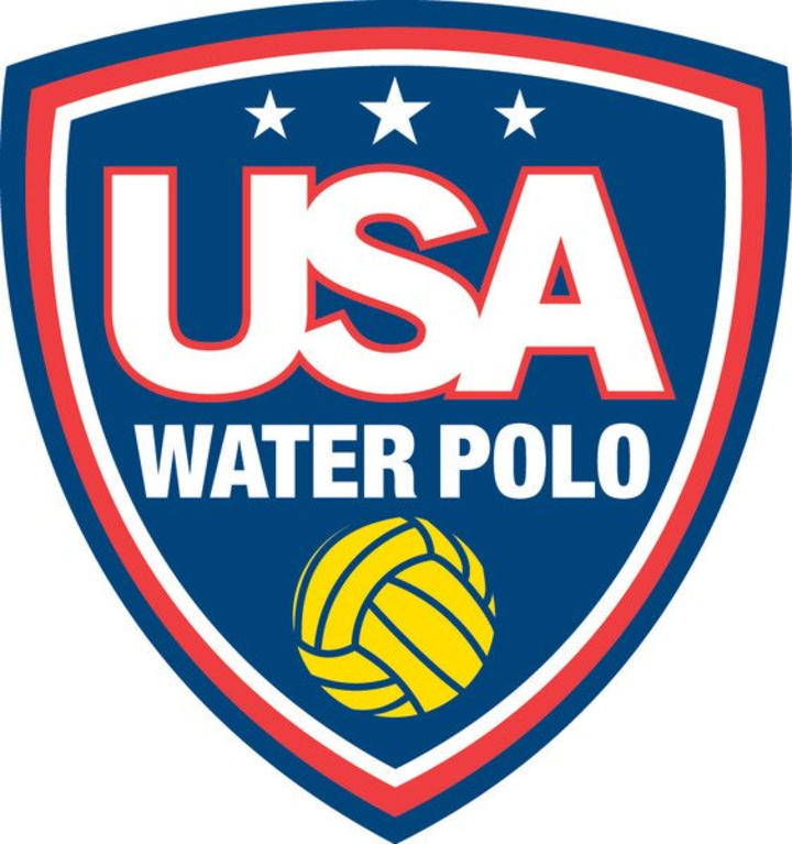 USA WATER POLO INC logo