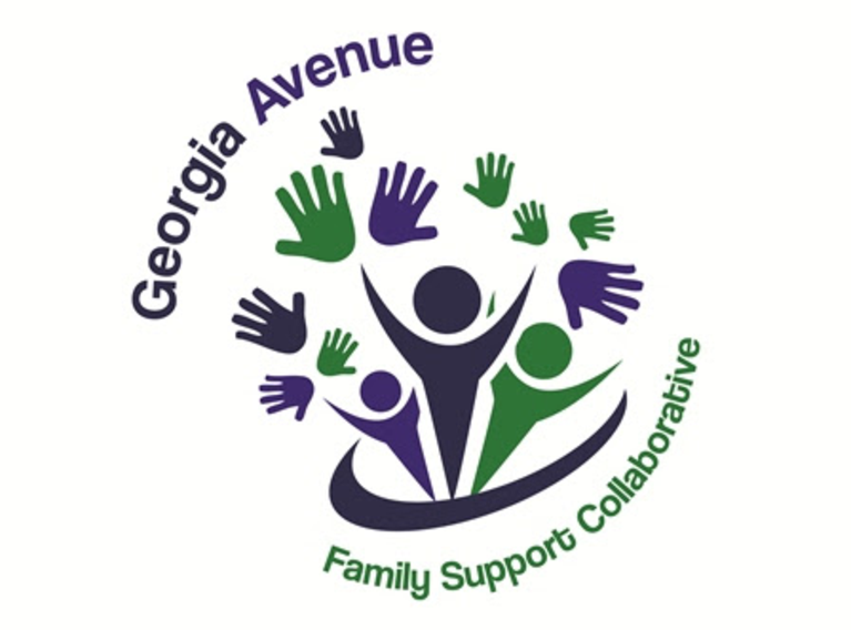 Georgia Avenue Family Support Collaborative logo