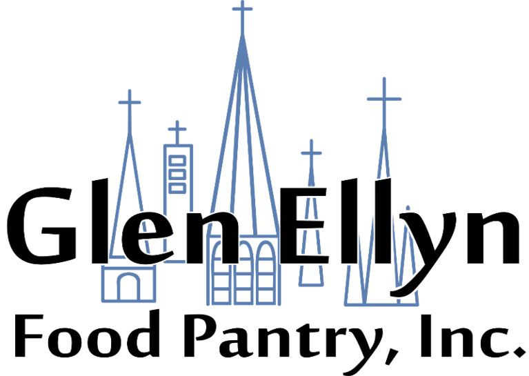 GLEN ELLYN FOOD PANTRY INC logo