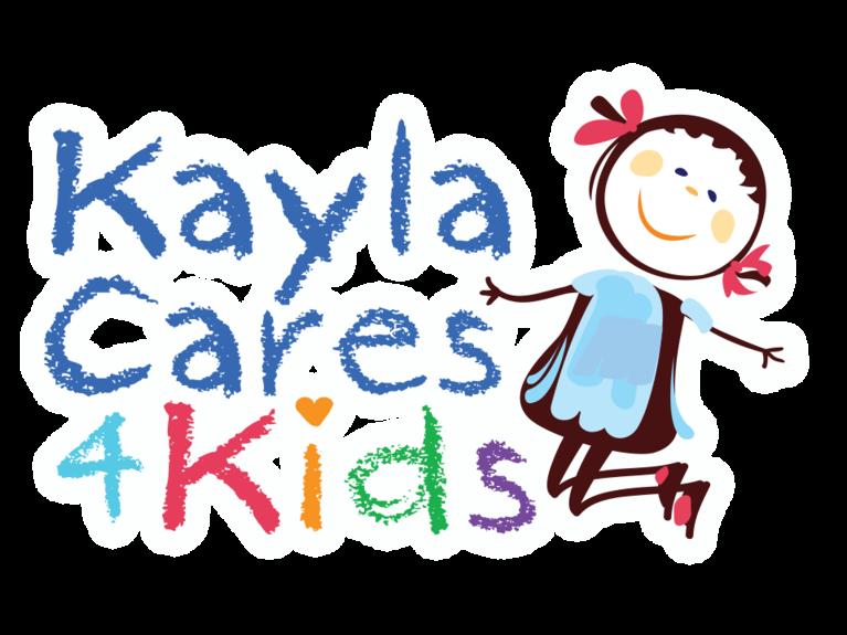 KAYLA CARES 4 KIDS INC