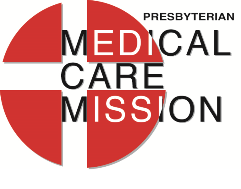 PRESBYTERIAN MEDICAL CARE MISSION logo
