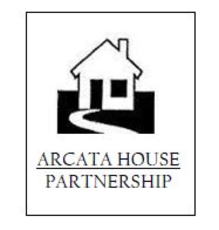 ARCATA HOUSE PARTNERSHIP logo