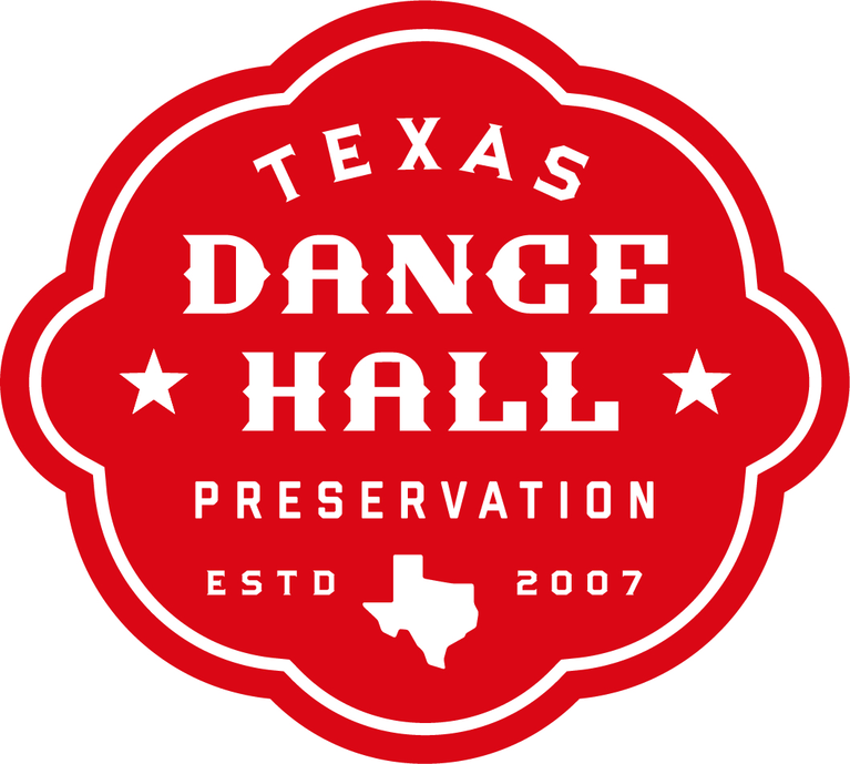 TEXAS DANCE HALL PRESERVATION INC