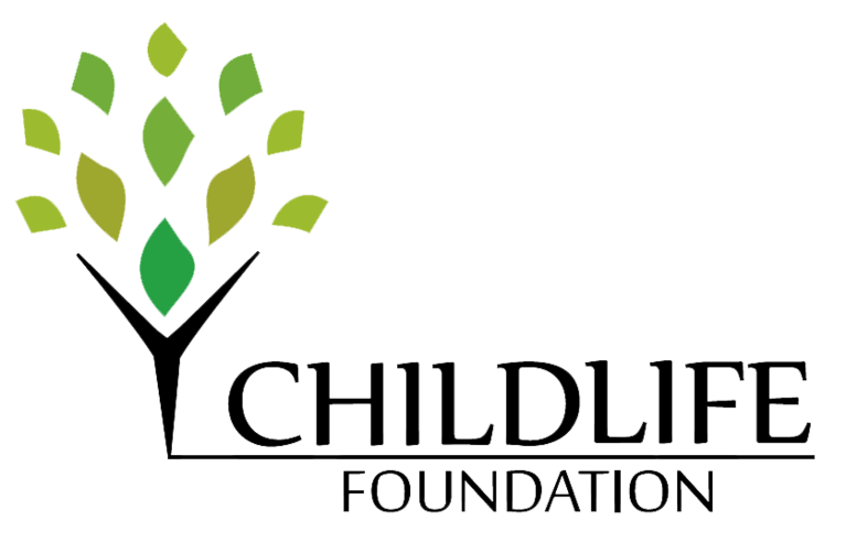 ChildLife Foundation America logo
