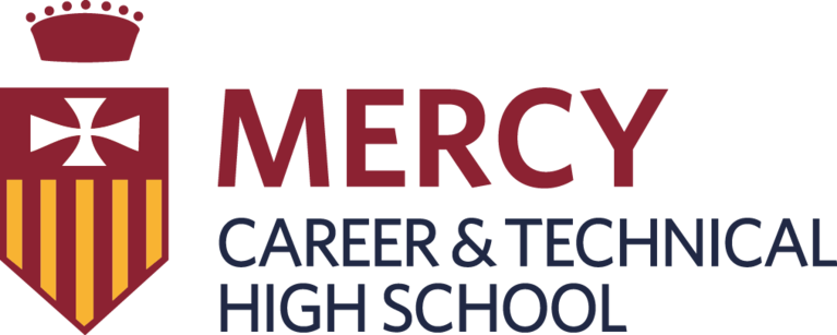 MERCY CAREER & TECHNICAL HIGH SCHOOL logo