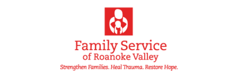 FAMILY SERVICE OF ROANOKE VALLEY logo