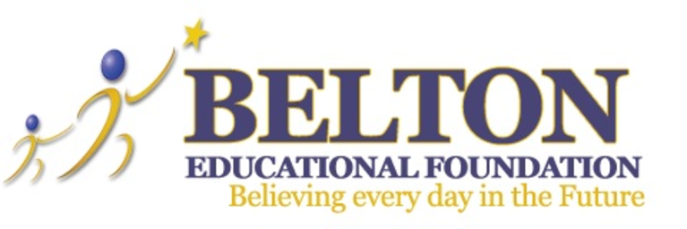 Belton Educational Foundation logo