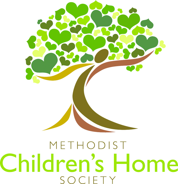 Methodist Childrens Home Society logo