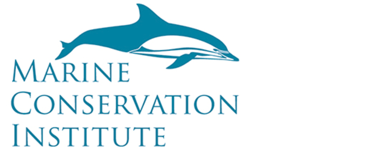 MARINE CONSERVATION INSTITUTE logo