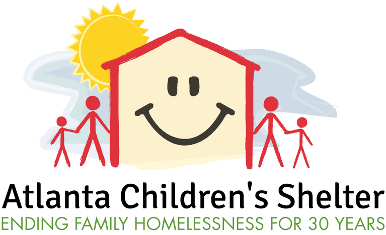 ATLANTA CHILDREN'S SHELTER, INC. logo