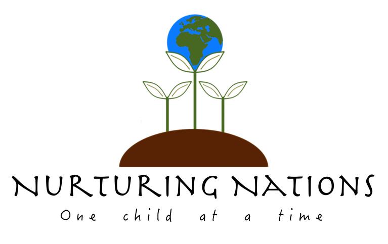 NURTURING NATIONS logo