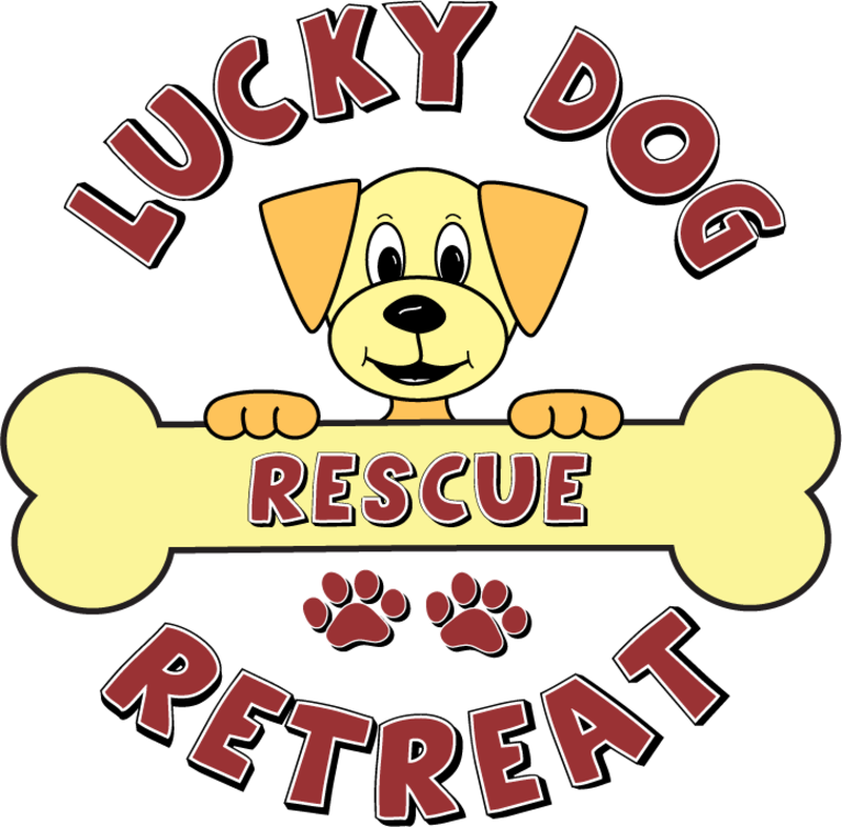 Lucky Dog Retreat Rescue