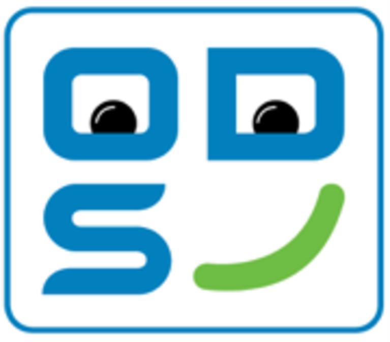 Open Door Sports logo