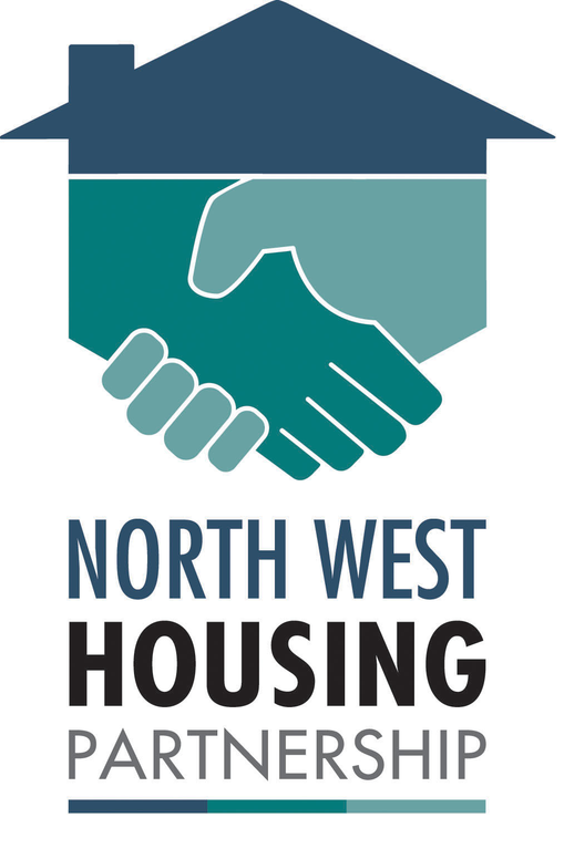 NORTH WEST HOUSING PARTNERSHIP logo