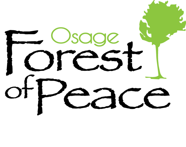 Osage-Forest of Peace