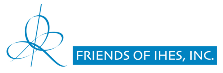 Friends of the IHES Inc logo