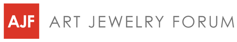 ART JEWELRY FORUM logo