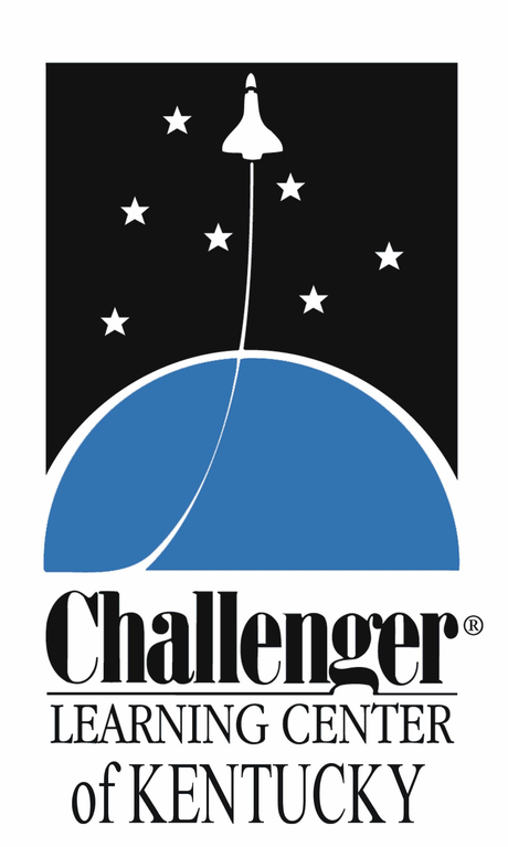 Challenger Learning Center of Kentucky logo